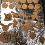 Lets play a game name these sugar cookie shapes!!! Bonushellip